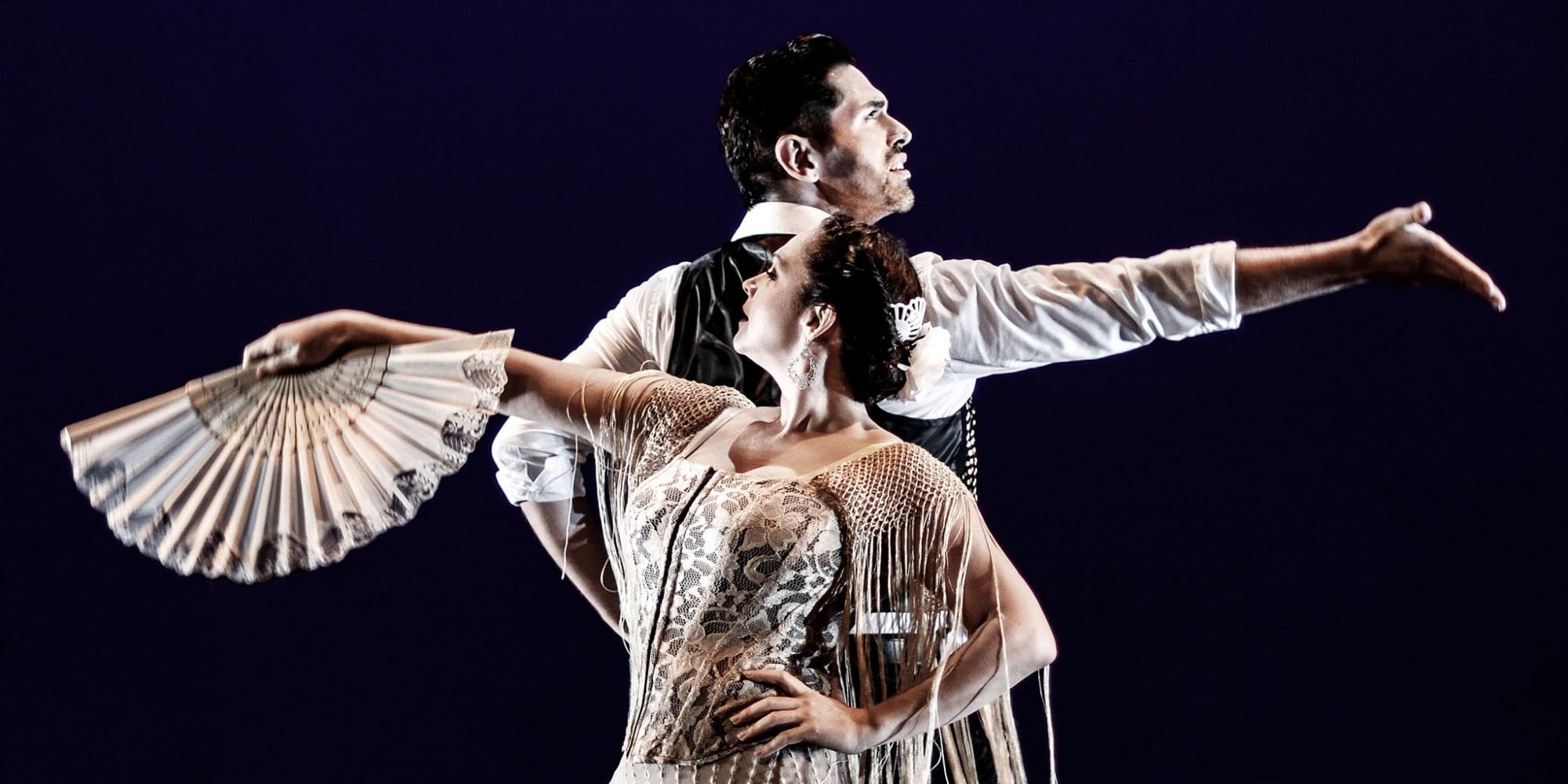 Inspiración Flamenca by Byron Medina