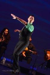 Inspiración Flamenca by Collin Ghosh
