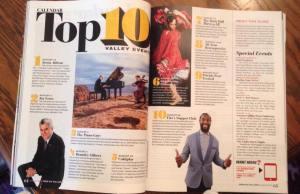 Phoenix Magazine August 2016