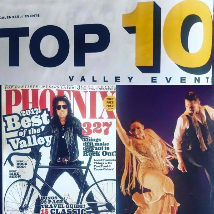 Phx Mag Aug 2017