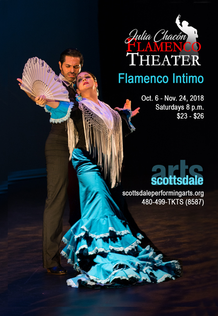 julia chacon flamenco theater at scottsdale center for the performing arts october november 2018. Black Bedroom Furniture Sets. Home Design Ideas